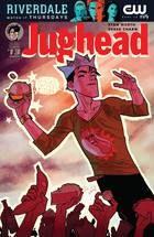 Jughead #13 Cvr B Var Ben Caudwell