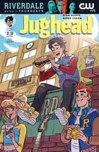 Jughead #13 Cvr C Var Jampole