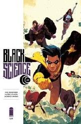 Black Science #28 (Mr)