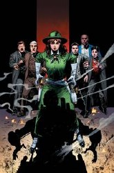 Rough Riders Riders On The Storm #2