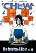 Chew Omnivore Ed Hc Vol 06 (Mr)