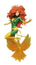 Marvel Gallery Jean Grey Pvc Fig (C: 1-1-2)