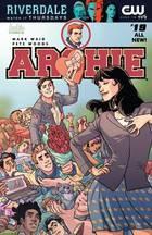 Archie #19 Cvr A Reg Pete Woods