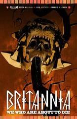 Britannia We Who #1 (Of 4) Cvr A Nord