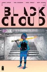 Black Cloud #1 (Mr)