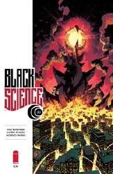 Black Science #30 (Mr)
