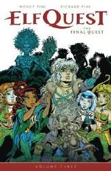 Elfquest Final Quest Tp Vol 03