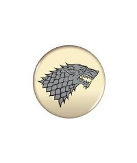 Game Of Thrones Magnet 2.25 In Stark (C: 1-1-2)