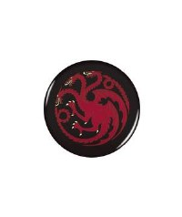 Game Of Thrones Magnet 2.25 In Targaryen (C: 1-1-2)