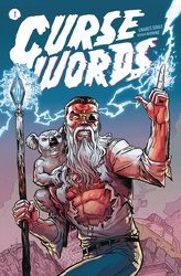 Curse Words Tp Vol 01 (Mr)