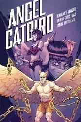 Angel Catbird Hc Vol 03 Catbird Roars (C: 0-1-2)