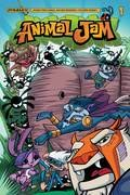 Animal Jam #1 (Of 3) Cvr A Ruiz