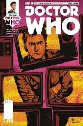 Doctor Who 10th Year Three #6 Cvr A Fuso