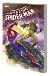 Amazing Spider-Man Worldwide Tp Vol 06