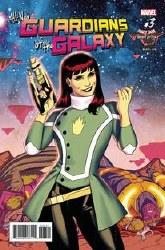 All New Guardians Of Galaxy #3 Anka Mary Jane Var