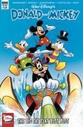 Donald & Mickey Cvr B Petrossi& Prost