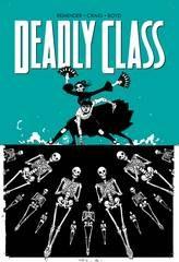 Deadly Class Tp Vol 06 (Mr)