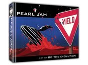 Pearl Jam Art Of Do The Evolution Hc (C: 0-1-2)