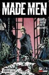 Made Men #1