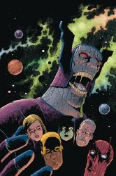 Black Hammer #13 Main