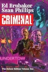 Criminal Dlx Ed Hc Vol 01 (Mr)