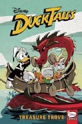 Ducktales Tp Vol 01 Treasure Trove (C: 1-0-0)