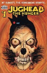 Jughead The Hunger #1 Cvr B Hack (Mr)
