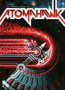 Atomahawk #0 (Mr)
