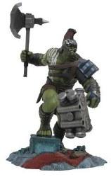 Marvel Gallery Thor Ragnarok Hulk Pvc Fig (C: 1-1-2)