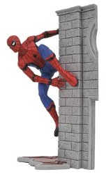 Marvel Gallery Homecoming Spider-Man Pvc Fig (C: 1-1-2)