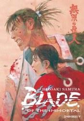 Blade Of Immortal Omnibus Tp Vol 05 (Mr) (C: 1-0-0)