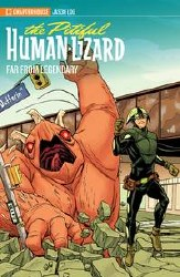 Pitiful Human Lizard Tp Vol 01 Far From Legendary (New Ptg)