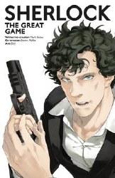 Sherlock Great Game Tp