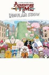 Adventure Time Regular Show Tp (C: 1-1-2)