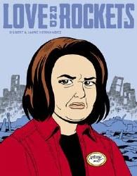 Love & Rockets Magazine #5 (Mr)