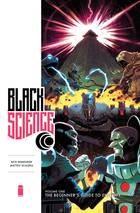 Black Science Premiere Hc Vol 01 Remastered Ed (Mr)