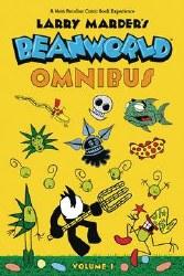 Beanworld Omnibus Tp Vol 01