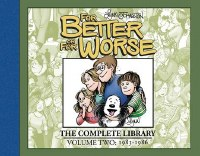 For Better Or For Worse Comp Library Hc Vol 02