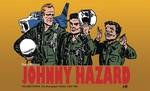 Johnny Hazard Dailies Hc Vol 07 1954-1956 (C: 0-1-0)