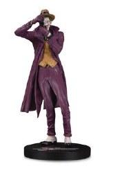 Dc Designer Ser Joker By Brian Bolland Mini Statue