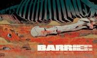 Barrier #2 (Of 5) (Mr)