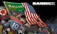 Barrier #3 (Of 5) (Mr)