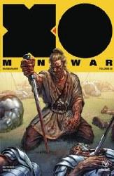 X-O Manowar (2017) Tp Vol 05 Barbarians
