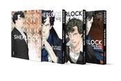 Sherlock Season One Box Set