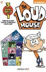 Loud House 3in1 Gn Vol 01