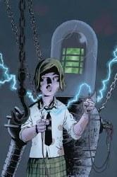 Black Hammer Age Of Doom #4