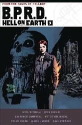 Bprd Hell On Earth Hc Vol 03 (C: 0-1-2)