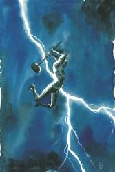 Black Hammer Age Of Doom #5 Cvr B Moon