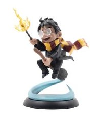 Harrys First Flight Q-Fig Figure (C: 1-1-2)