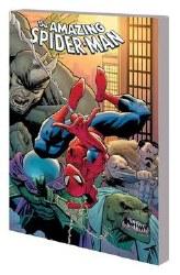 Amazing Spider-Man By Nick Spencer Tp Vol 01 Back Basics